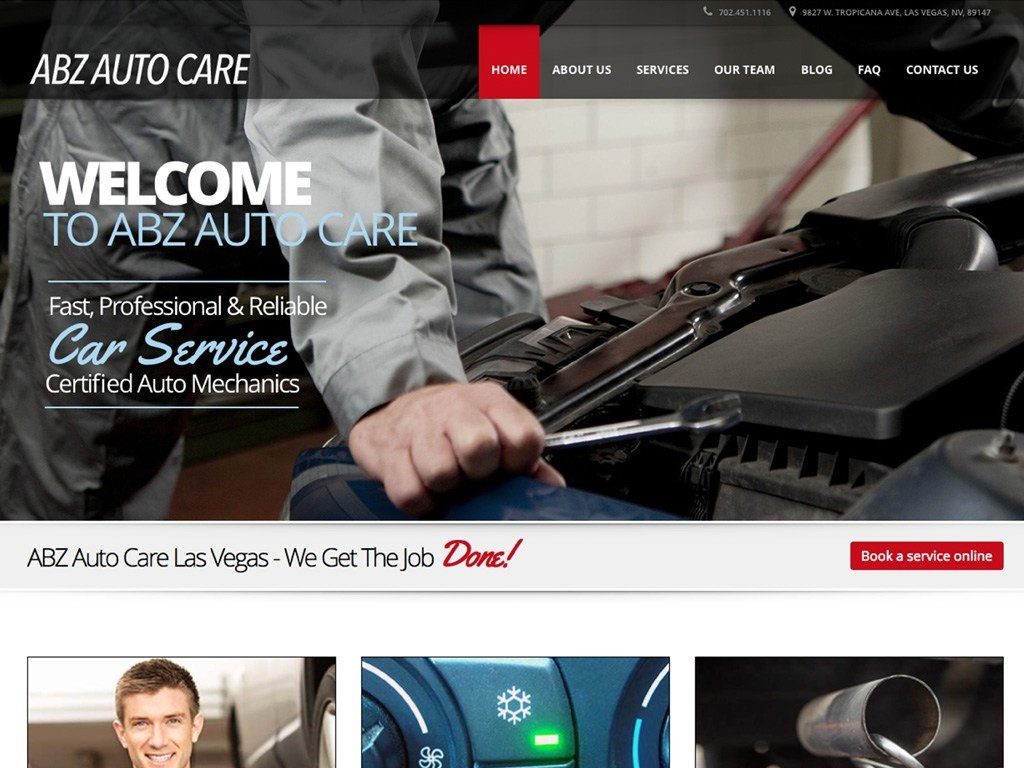 Portfolio-K2-analytics-ABZ-Auto-care