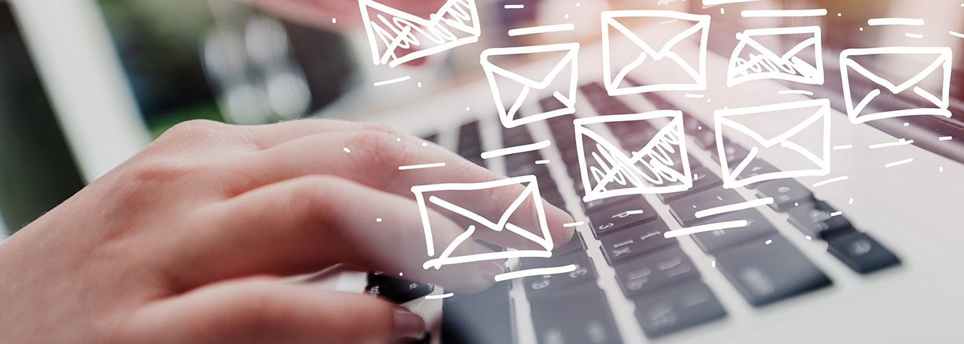 5 reasons your email marketing campaign is not effective