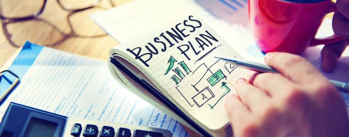 K2 Analytics - Business Plan