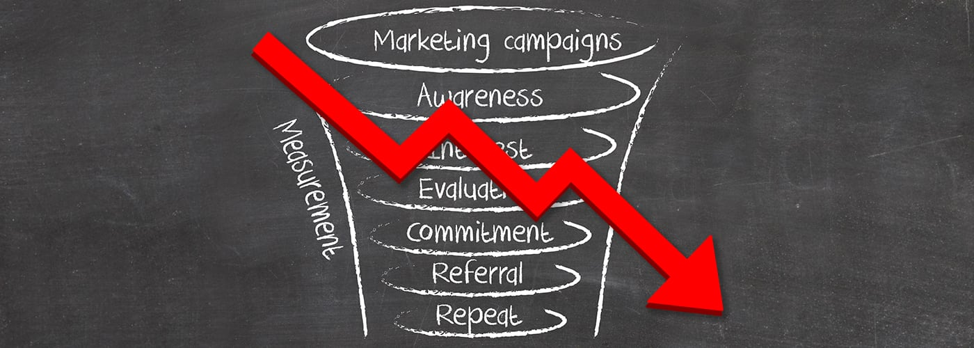Reasons Most Marketing Campaigns Fail