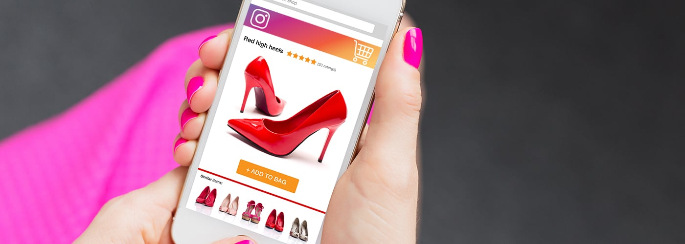 How to Sell Your Products Directly on Instagram Shopping